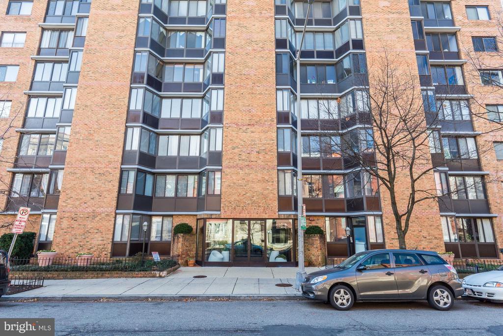Exterior (General) - 1718 P ST NW #L5, WASHINGTON