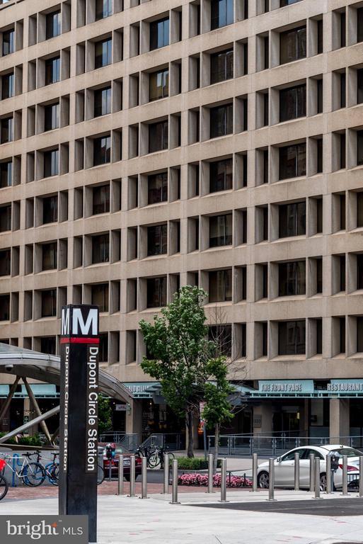 Close to Metro - 1718 P ST NW #L5, WASHINGTON