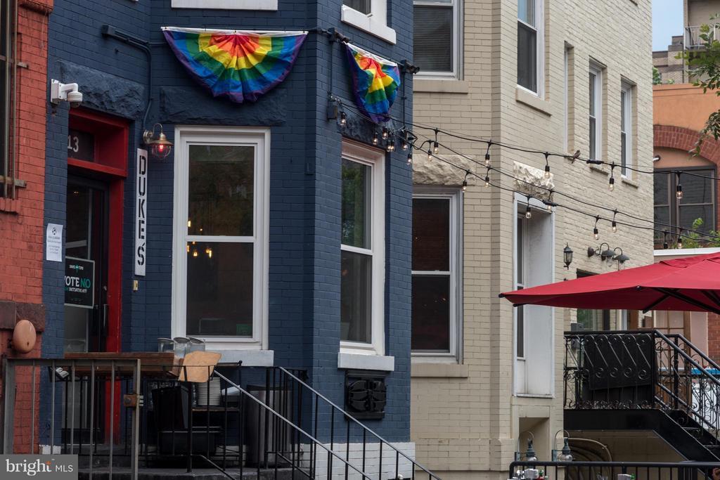 Neighborhood - 1718 P ST NW #L5, WASHINGTON