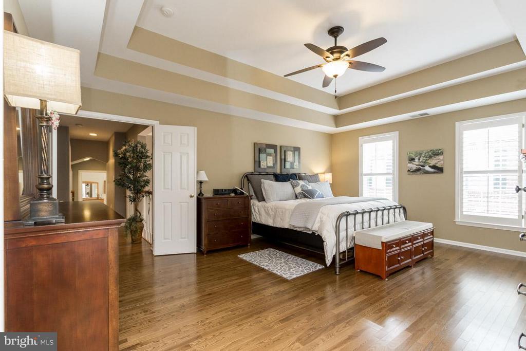 Bedroom (Master) - 43416 WESTCHESTER SQ, LEESBURG
