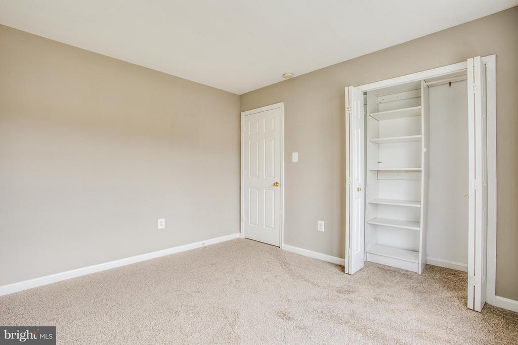Bedroom - 4 DOUG CT, STAFFORD