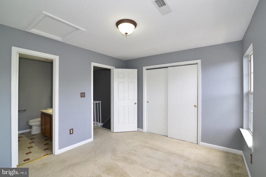 Master Bedroom - 20186 FOOTHILL TER, ASHBURN