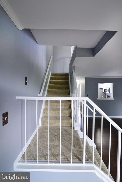 Stairs Up - 20186 FOOTHILL TER, ASHBURN