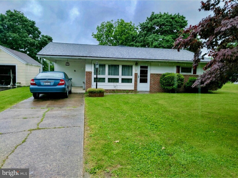 Casa Unifamiliar por un Venta en 250 GERMANVILLE Road Ashland, Pennsylvania 17921 Estados Unidos