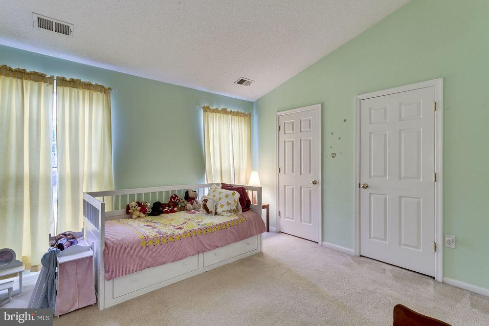Bedroom - 7107 STRAWN CT, ALEXANDRIA