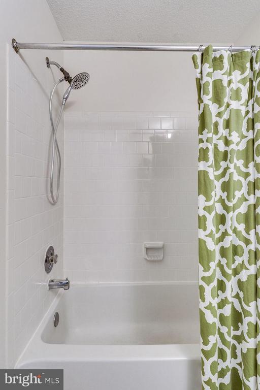 Bath (Master) - 7107 STRAWN CT, ALEXANDRIA