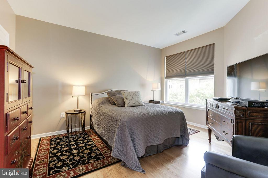 Second bedroom - 9490 VIRGINIA CENTER BLVD #343, VIENNA