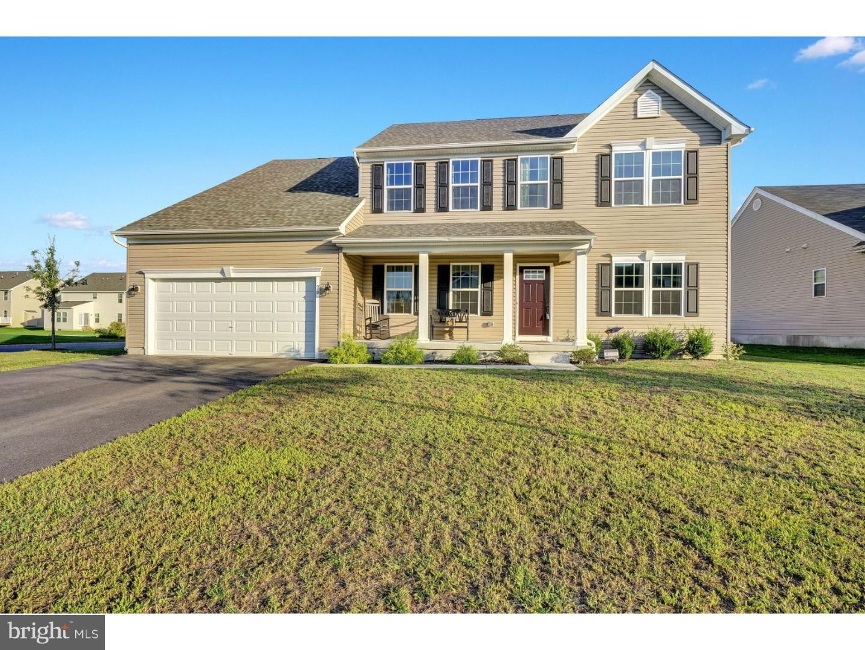 Частный односемейный дом для того Продажа на 20 DAVID Drive Barnegat, Нью-Джерси 08005 Соединенные Штаты