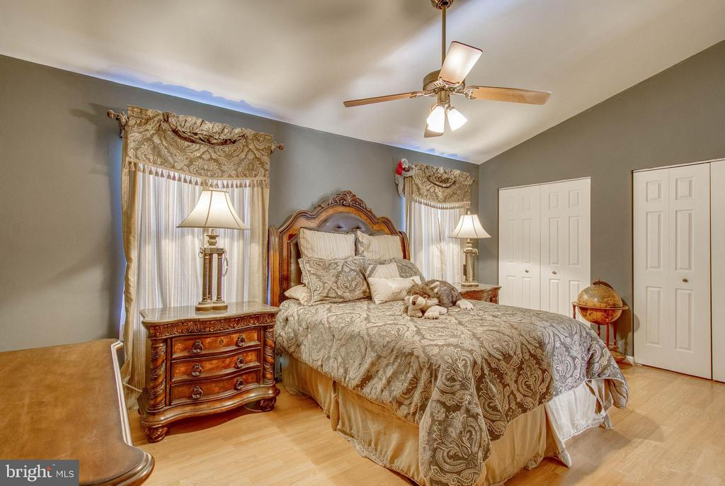 Bedroom (Master) - 5172 TILBURY WAY, WOODBRIDGE