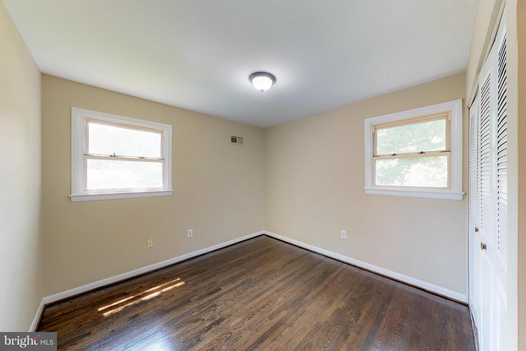Bedroom - 11411 ORLEANS WAY, KENSINGTON