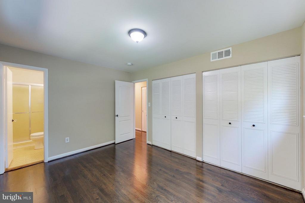 Bedroom (Master) - 11411 ORLEANS WAY, KENSINGTON
