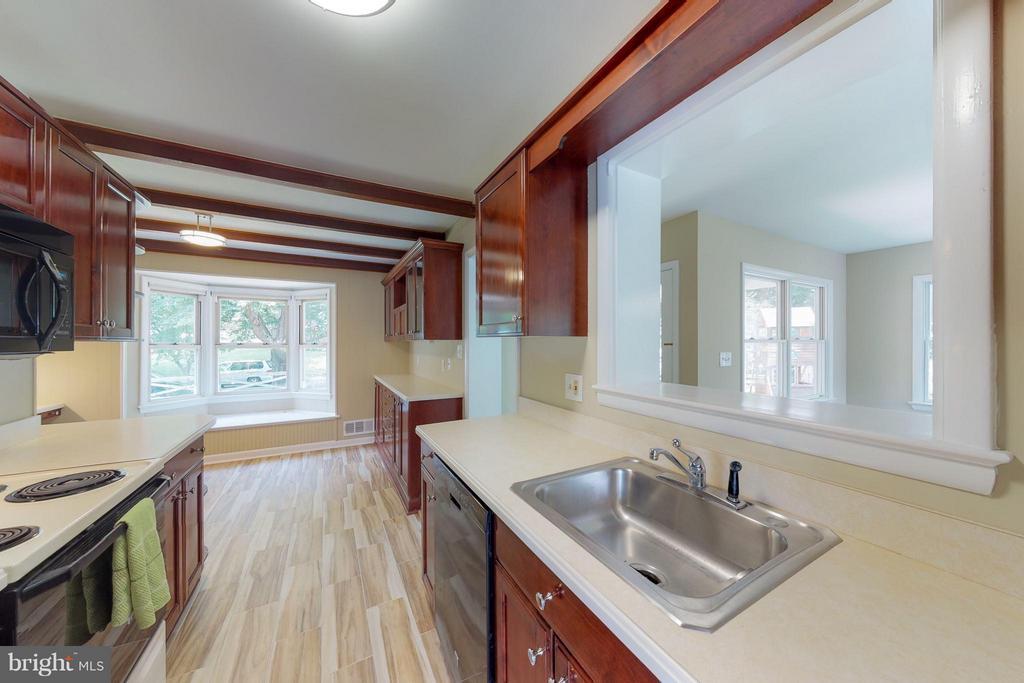 Kitchen - 11411 ORLEANS WAY, KENSINGTON