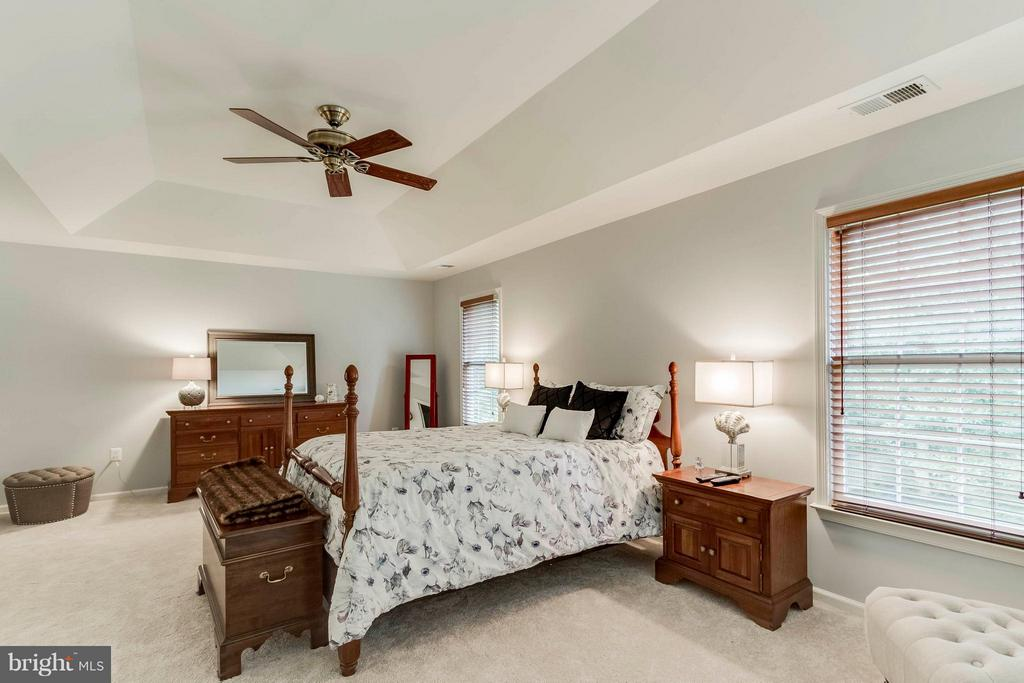 Bedroom - 43900 LOGANWOOD CT, ASHBURN