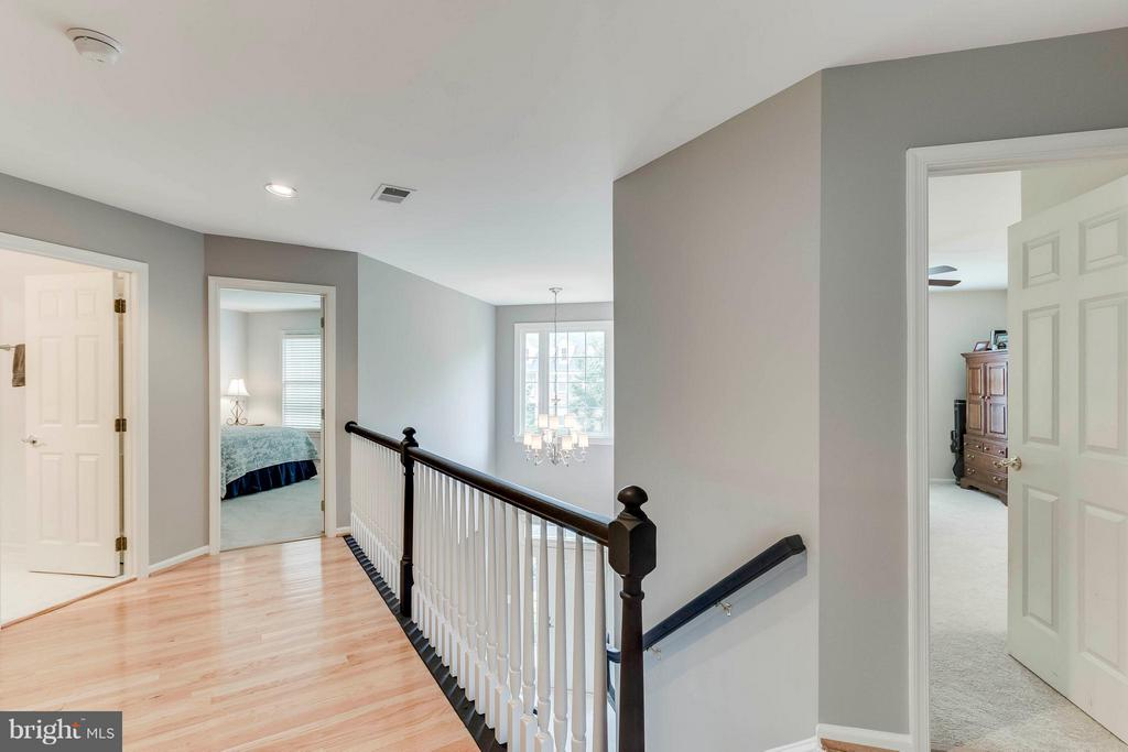 Interior (General) - 43900 LOGANWOOD CT, ASHBURN
