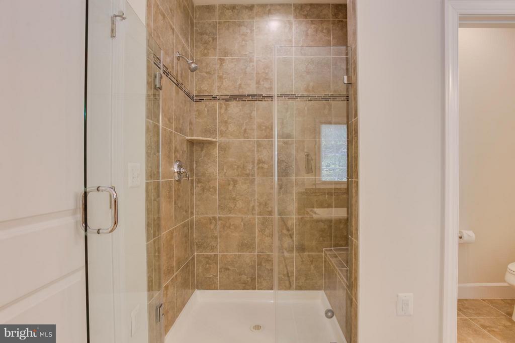 Separate Shower - 9 ECHOLS LN, STAFFORD