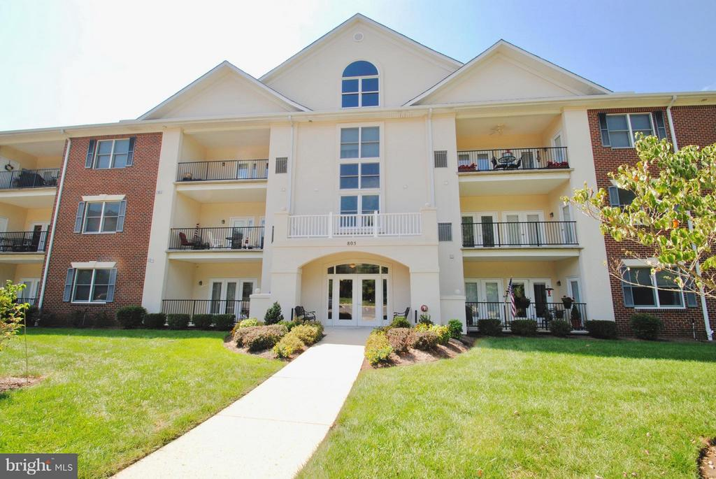 805  COXSWAIN WAY  202, Annapolis, Maryland