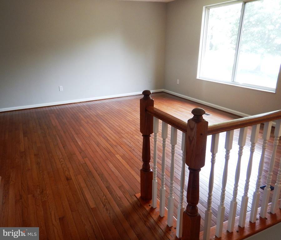 Living Room - 5700 TENDER CT, SPRINGFIELD