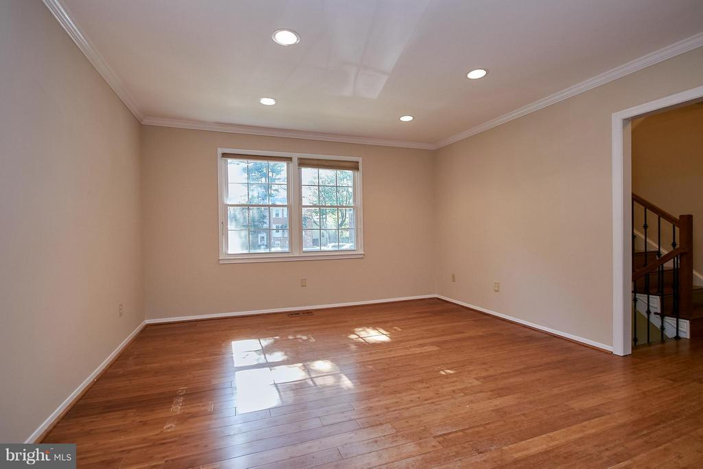 Hardwood Floors - 3367 WHIPPLE CT, ANNANDALE