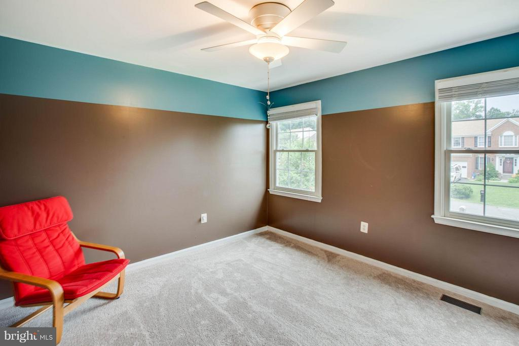 Front bedroom - 10 WILLOW GLEN CT, STAFFORD