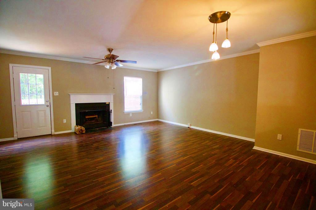 Interior (General) - 7427 COURTLAND CIR, MANASSAS