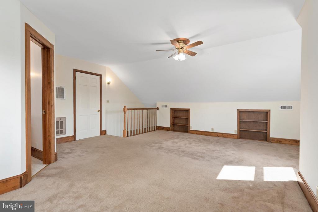 Bedroom (Master) - 120 RIDGEWAY ST, FREDERICKSBURG