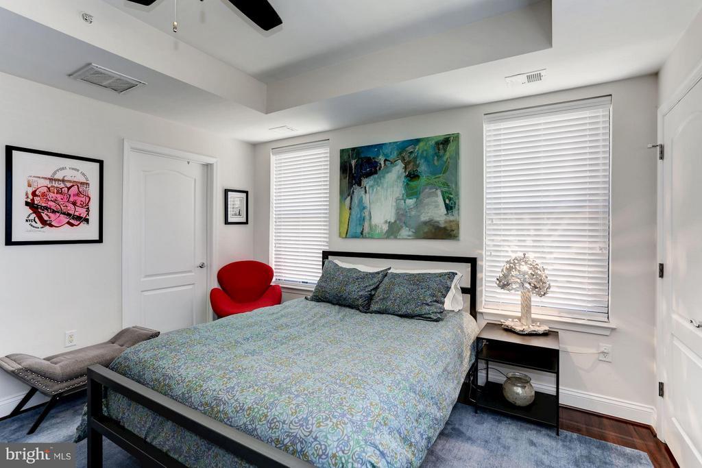 Bedroom (Master) - 1111 ORONOCO ST #333, ALEXANDRIA