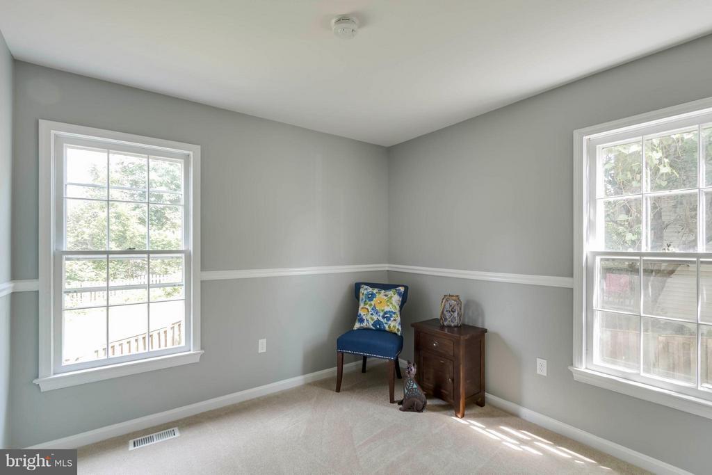 Bedroom 3 - 14449 WHISPERWOOD CT, DUMFRIES