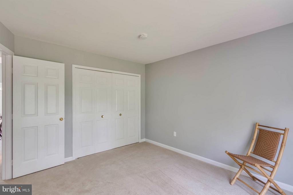 Bedroom 2 - 14449 WHISPERWOOD CT, DUMFRIES