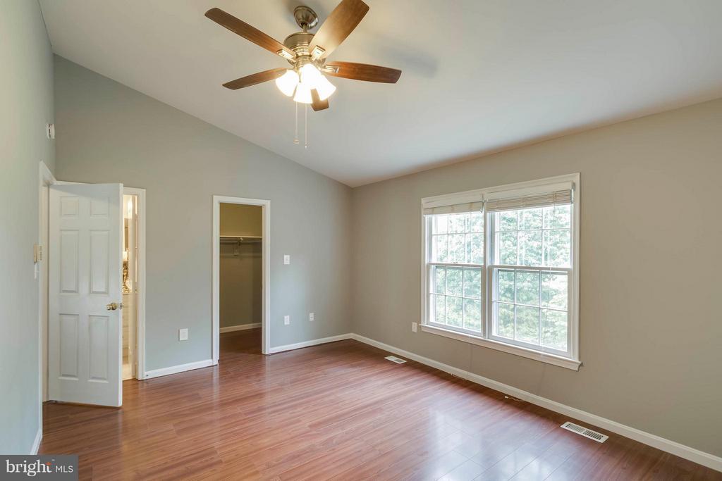 Bedroom (Master) - 14449 WHISPERWOOD CT, DUMFRIES