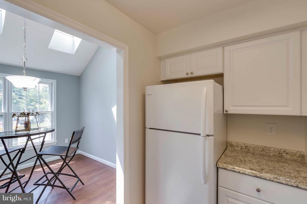 Kitchen - 14449 WHISPERWOOD CT, DUMFRIES