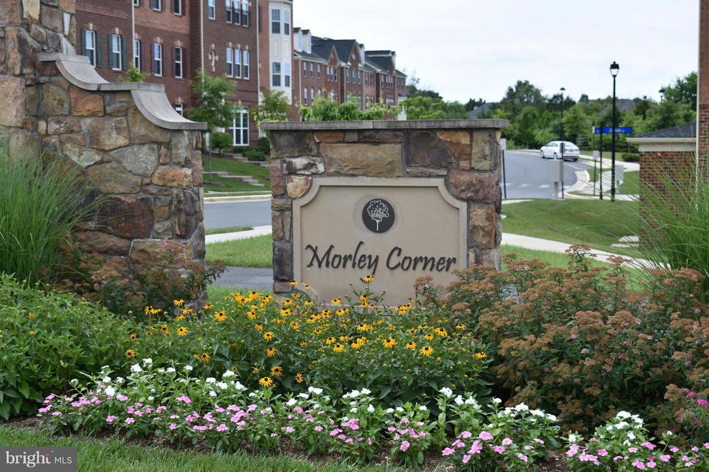 Morley Corner, Community Entrance - 21641 ROMANS DR, ASHBURN
