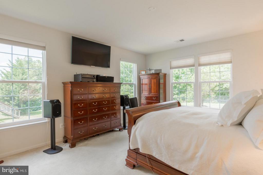Bedroom (Master) - 3700 GREY GHOST CT, DUMFRIES