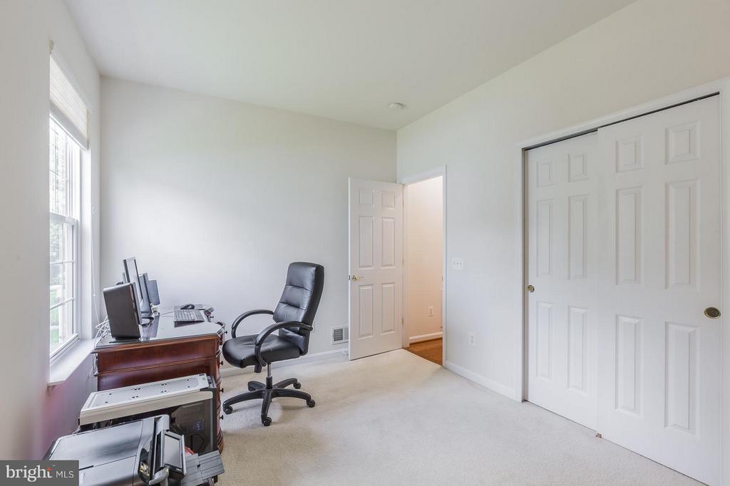 Second Bedroom - 3700 GREY GHOST CT, DUMFRIES