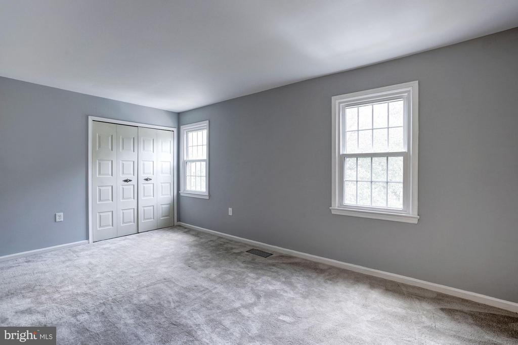 Bedroom (Master) - 5837 BANNING PL, BURKE