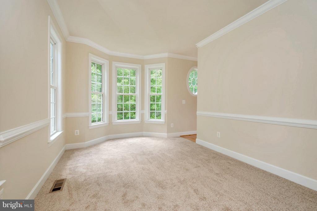 Living Room - 13200 CHANDLER CT, FREDERICKSBURG