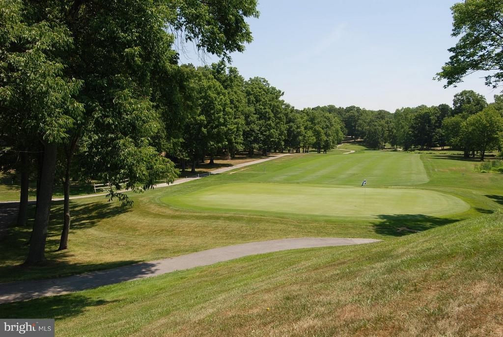 Golfcourse - 15100 GLADE DR #11-3E, SILVER SPRING