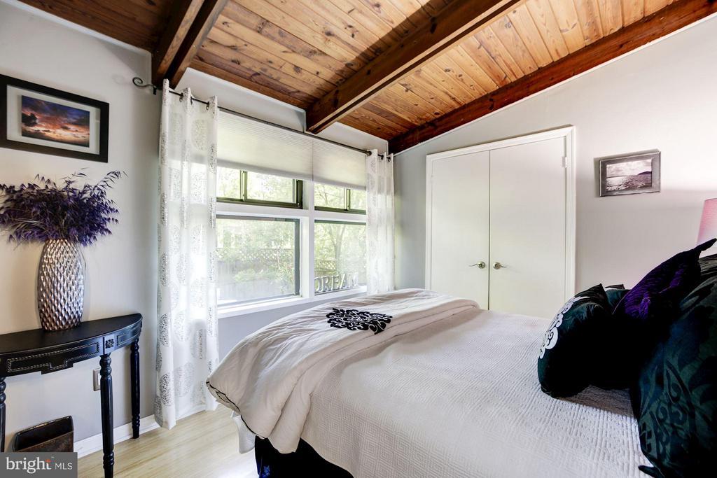 Bedroom #2 (1 of 2) - 3407 HARTWELL CT, FALLS CHURCH
