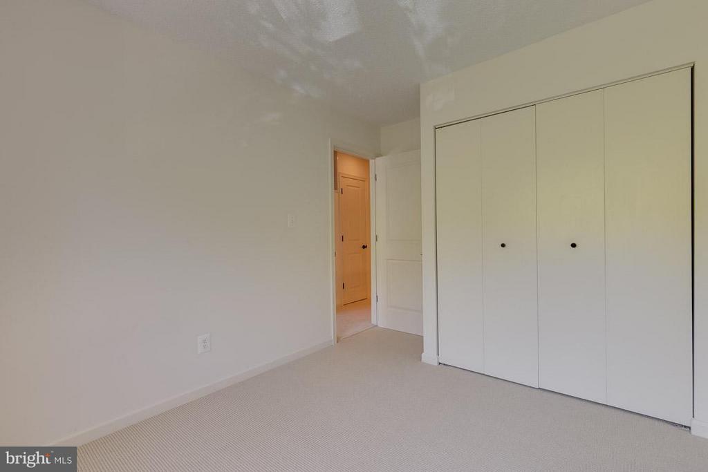 Bedroom 2 - 2104 CARTWRIGHT PL, RESTON