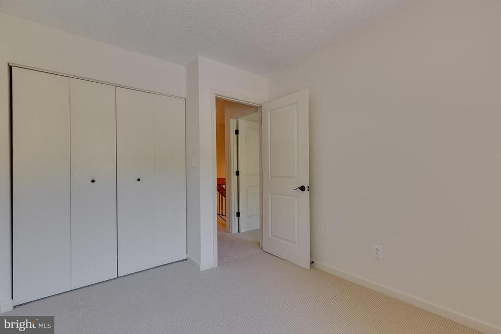 Bedroom 3 - 2104 CARTWRIGHT PL, RESTON