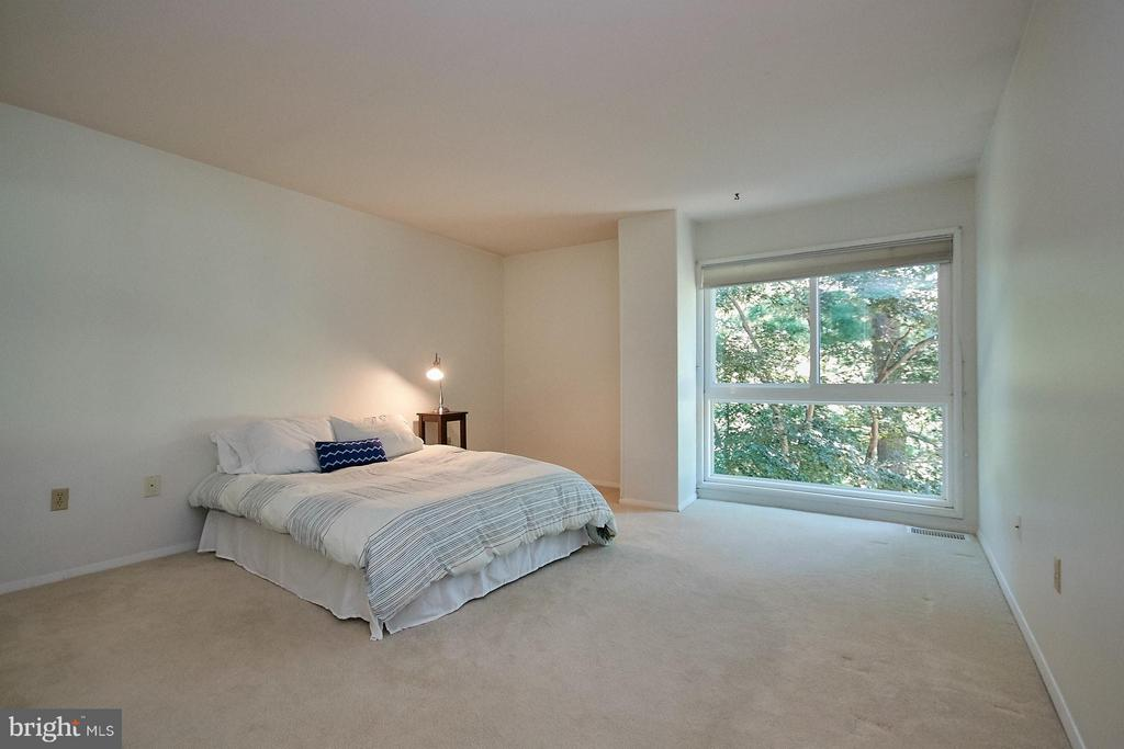 Bedroom (Master) - 11462 LINKS DR, RESTON