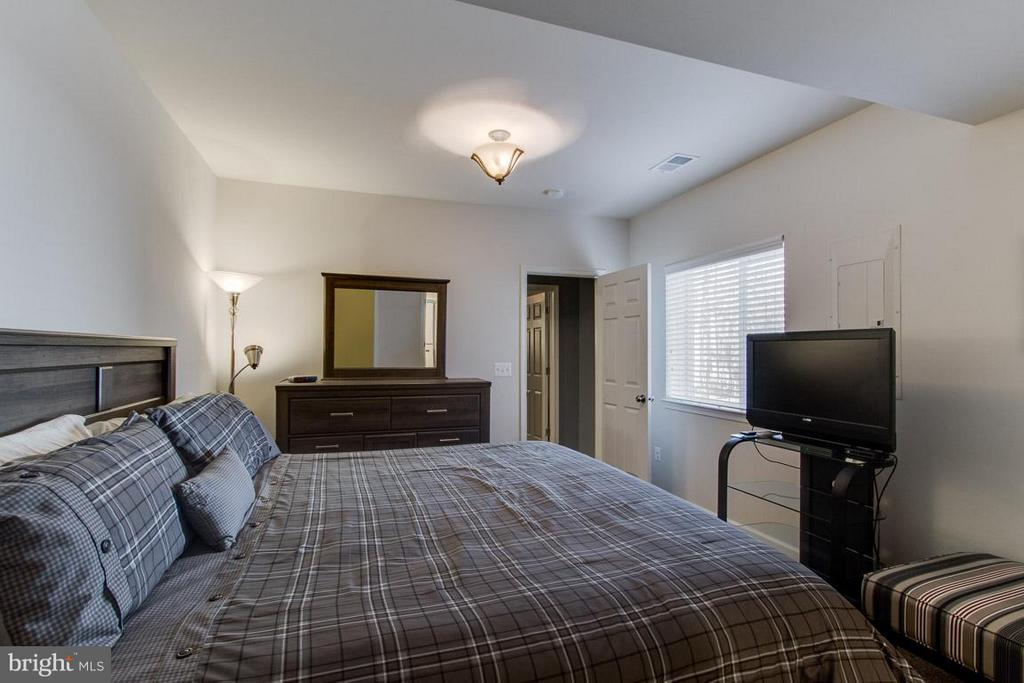 5th bedroom - 10339 SPRING IRIS DR, BRISTOW