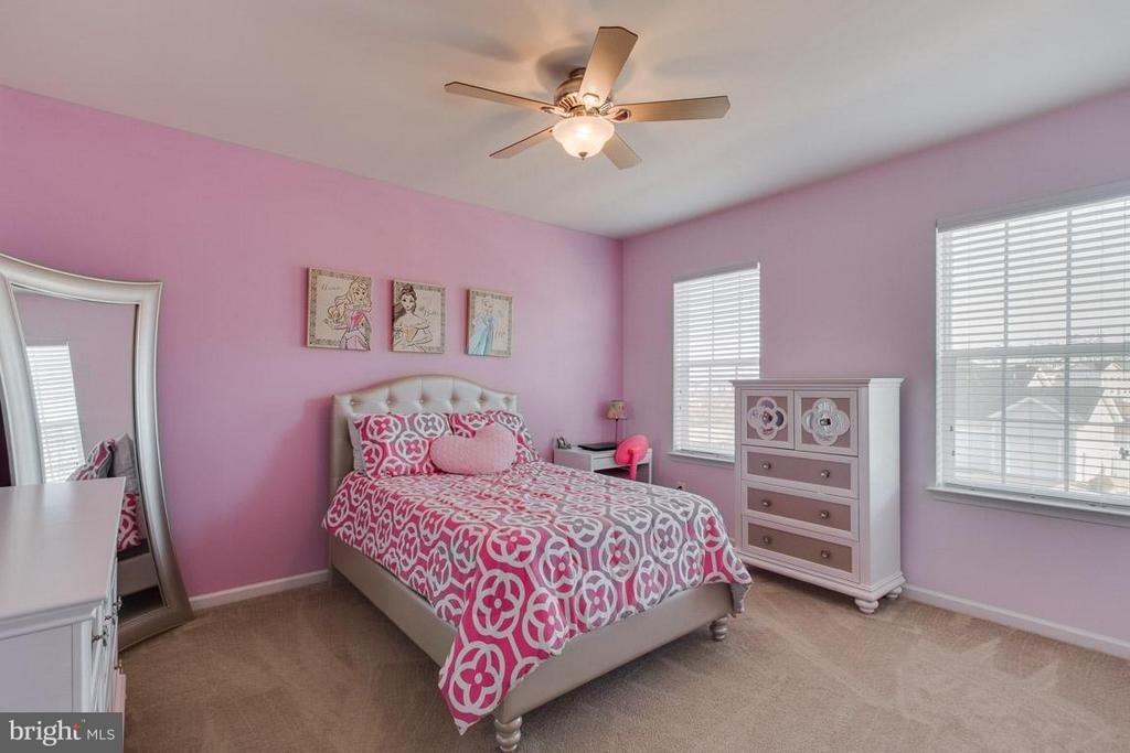 Bedroom - 10339 SPRING IRIS DR, BRISTOW
