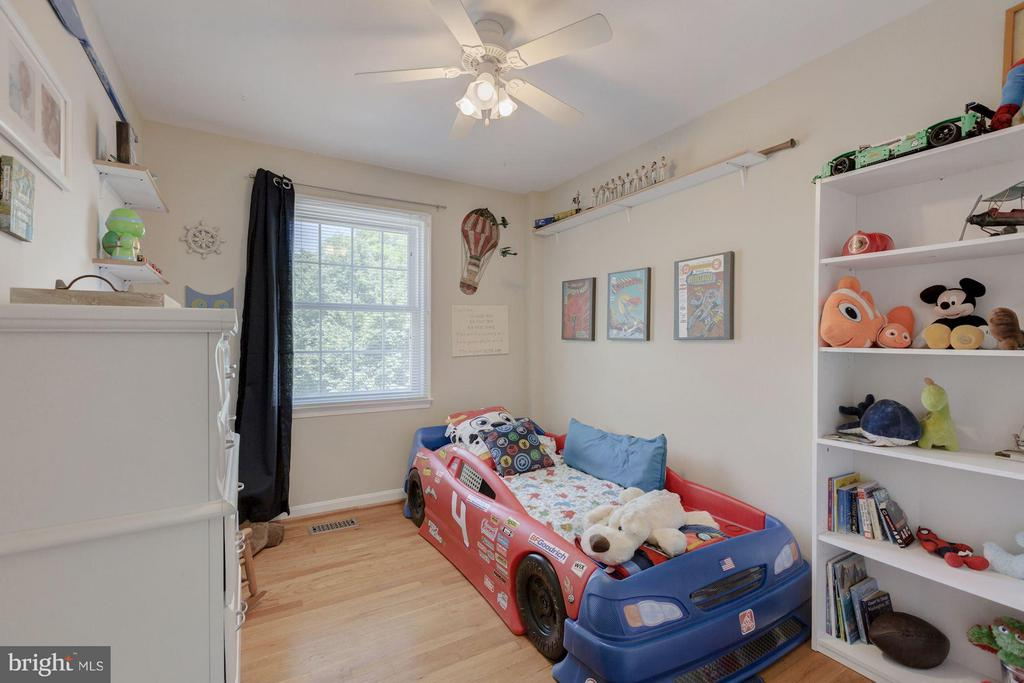 Bedroom - 7081 LEESTONE ST, SPRINGFIELD