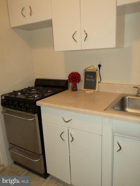 Kitchen - 1021 ARLINGTON BLVD #1017, ARLINGTON