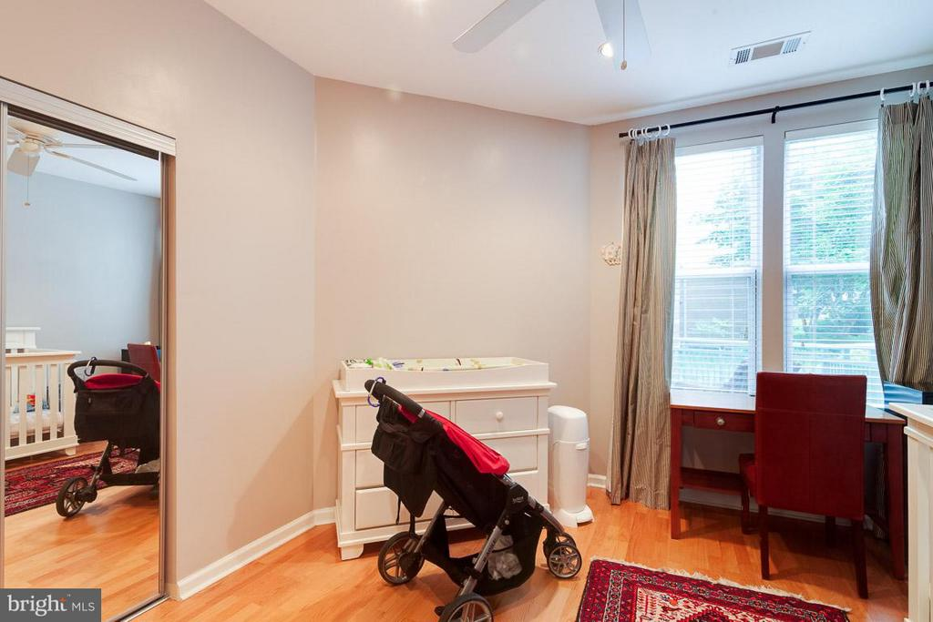 Second Bedroom - 12000 MARKET ST #151, RESTON