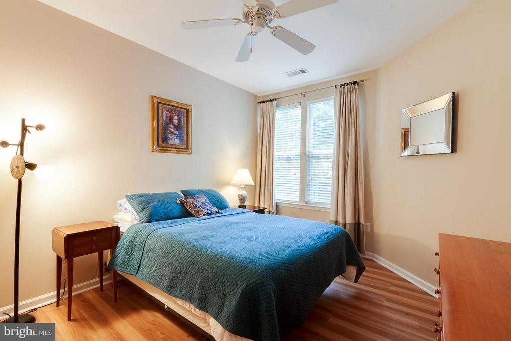 Bedroom (Master) - 12000 MARKET ST #151, RESTON