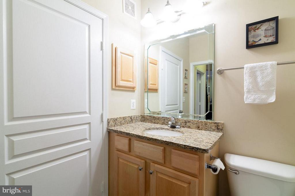 Second Bathroom - 12000 MARKET ST #151, RESTON