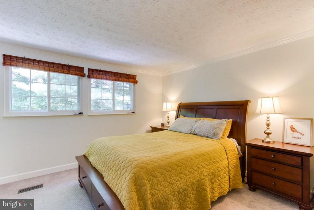 Bedroom (Master) - 11564 IVY BUSH CT, RESTON