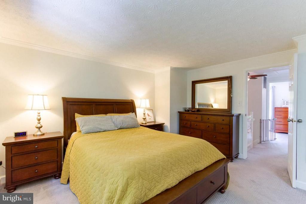 Bedroom (Master) - 11564 IVY BUSH CT, RESTON