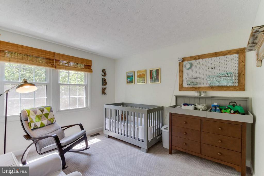 2nd bedroom - 11564 IVY BUSH CT, RESTON